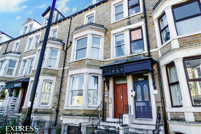 Thumbnail Flat for sale in 57-59 West End Road, Morecambe, Lancashire