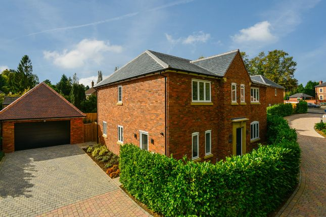 Detached house for sale in The Limes, Bramcote
