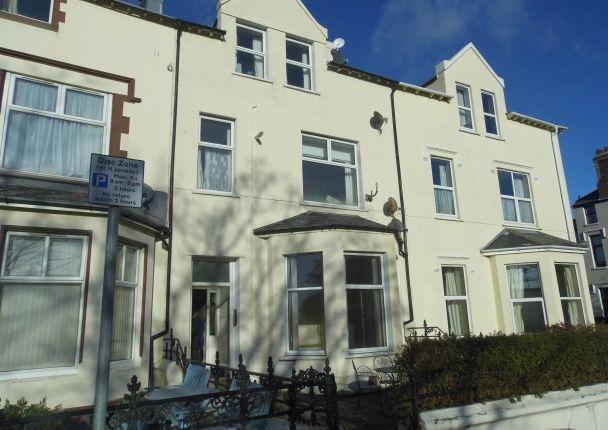 Thumbnail 1 bed flat to rent in Apt. 4, 16 Kensington Road, Douglas