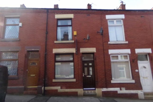 Thumbnail Terraced house to rent in French Street, Stalybridge