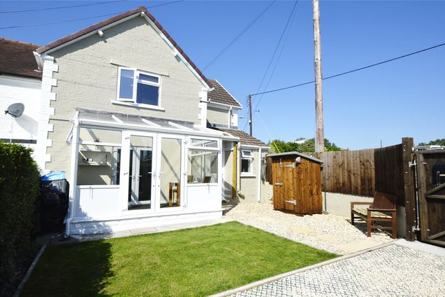 Thumbnail Terraced house for sale in 21 Brick Cottages, Highbury Street, Coleford, Radstock