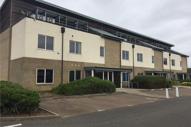 Thumbnail Office for sale in Units 2A, 2B & 2c Vantage Park, Washingley Road, Huntingdon, Cambs