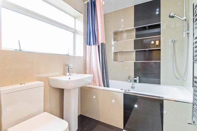 Bathroom of Waverley Way, Paisley, Renfrewshire, . PA2