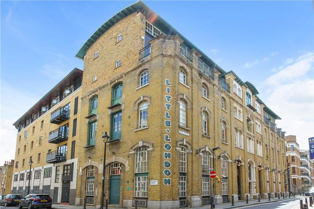 Thumbnail Office to let in Little London, Mill House, Lower Ground Floor, Mill Street, London
