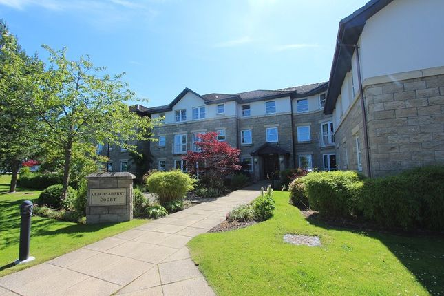 Thumbnail Flat for sale in 27 Clachnaharry Court, Clachnaharry Road, Inverness