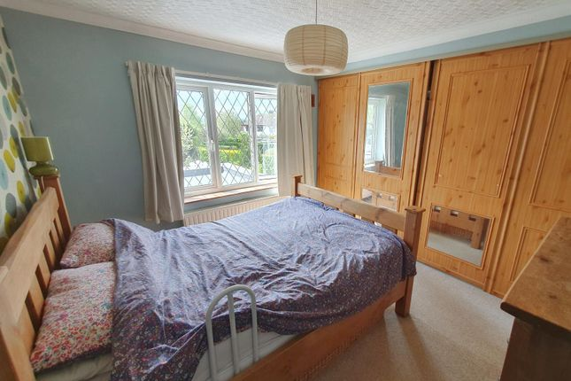 Bedroom of Henley Avenue, Norton, Sheffield S8