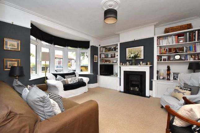 4 bed terraced house for sale in Kilgour Road, London