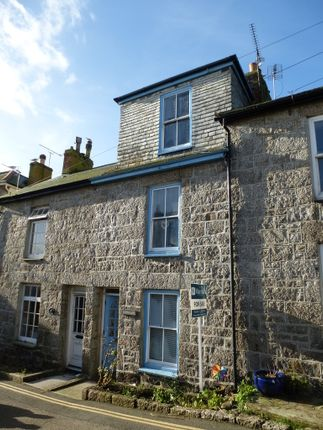 3 bed terraced house for sale in Commercial Road, Mousehole, Penzance