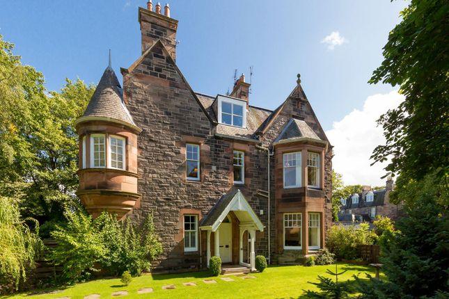 Thumbnail Flat for sale in Colinton Road, Edinburgh