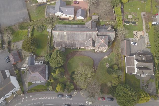 Thumbnail Land for sale in Goring Road, Llanelli