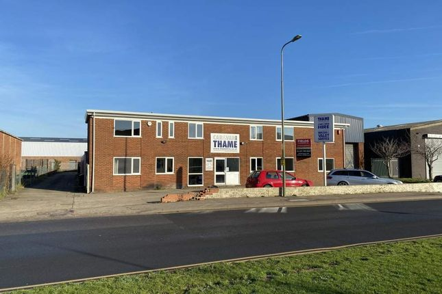 Thumbnail Light industrial to let in 3A Wenman Road, Thame