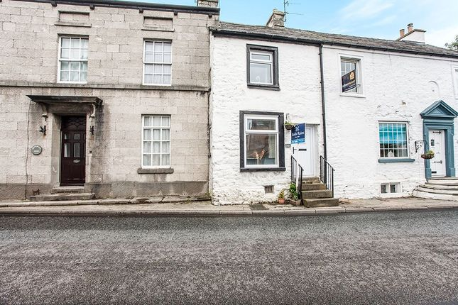 Thumbnail Property for sale in Hutton House Cottage Main Street, Burton, Carnforth