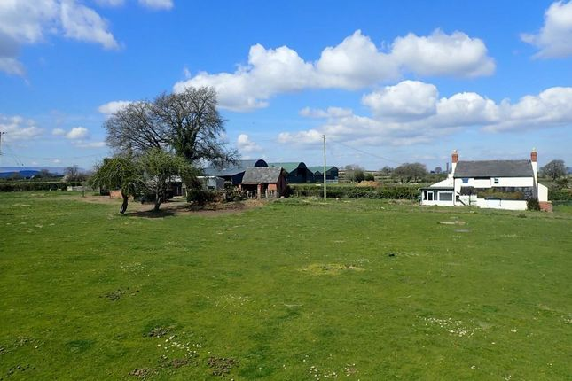 3 bed detached house for sale in Allensmore, Hereford HR2