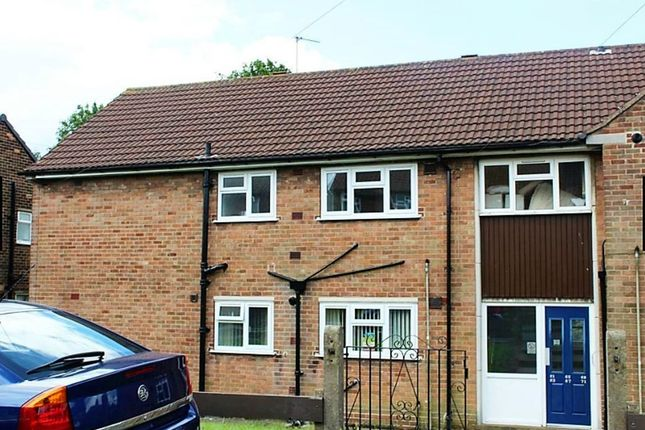 Thumbnail Flat for sale in Caunts Crescent, Sutton-In-Ashfield
