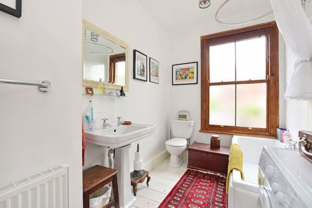 Bathroom of Ashford Road, Sharrow Vale, Sheffield S11