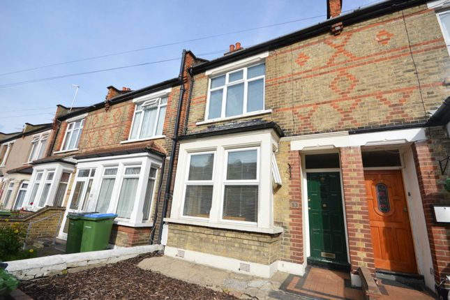 Thumbnail Terraced house for sale in Smithies Road, London