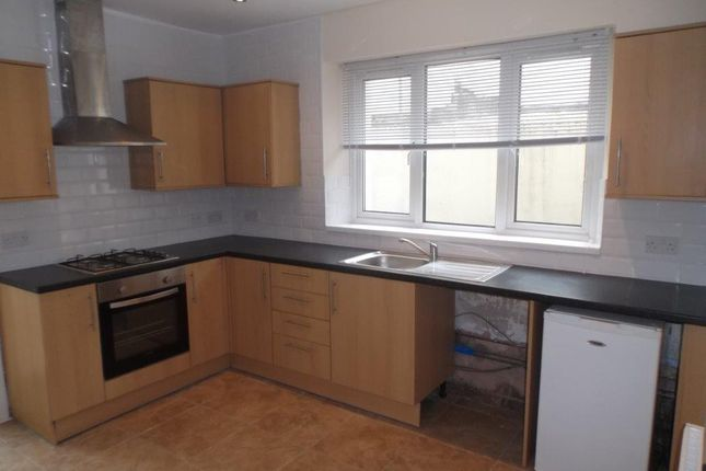 Thumbnail Terraced house to rent in Alexandra Street, Gwent