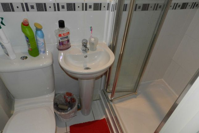 Ensuite of Providence Park, Princess Elizabeth Way, Cheltenham GL51