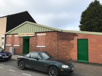 Thumbnail Commercial property for sale in Sports Club Facility, Broadway Street, Burton Upon Trent, Staffordshire