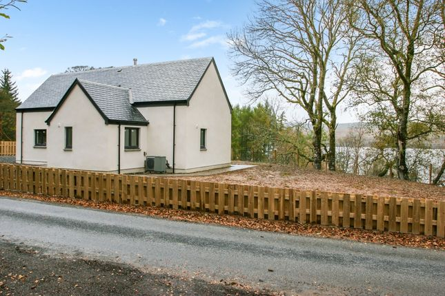 Thumbnail Property for sale in New Build Loch Awe, Portsonachan