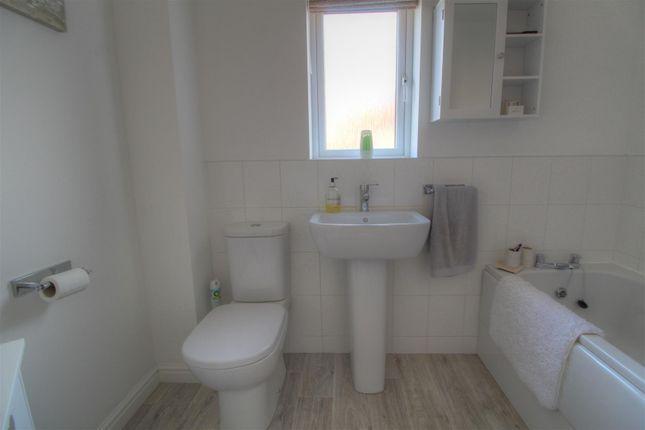 Bathroom of Whitethroat Close, Hetton-Le-Hole, Houghton Le Spring DH5