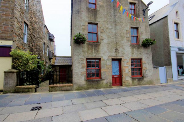 Thumbnail Commercial property for sale in 21-23 Bridge Street, Kirkwall, Orkney