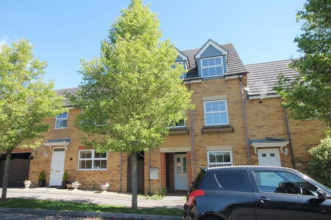 3 bed town house for sale in Champs Sur Marne, Bradley Stoke, Bristol
