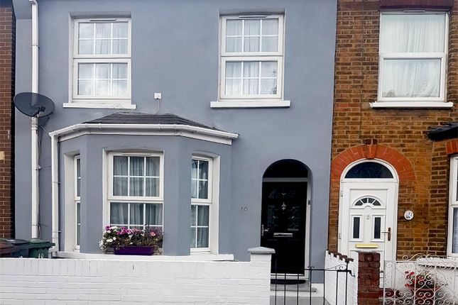 Thumbnail Semi-detached house for sale in Salisbury Road, London