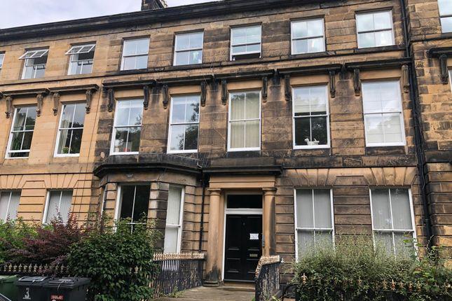 Thumbnail Flat to rent in St. Aidans Terrace, Prenton
