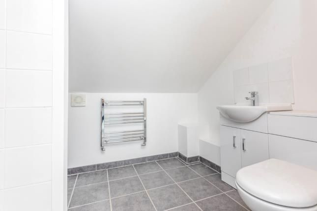 Ensuite of Judge Street, Watford, Hertfordshire WD24