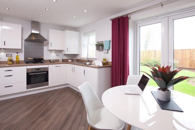 """3 bedroom terraced house for sale in """"Archford"""" at London Road, Nantwich"""