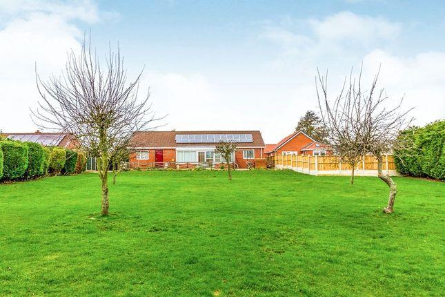 Thumbnail Bungalow for sale in Robin Lane, Royston, Barnsley