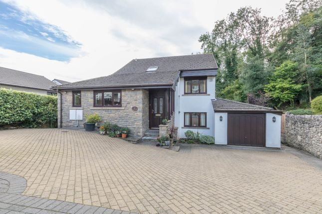 Thumbnail Detached house for sale in 1 Church Trees, Grange Fell Road, Grange-Over-Sands