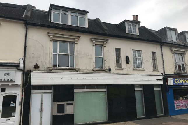 Thumbnail Office for sale in London Road, St. Leonards-On-Sea