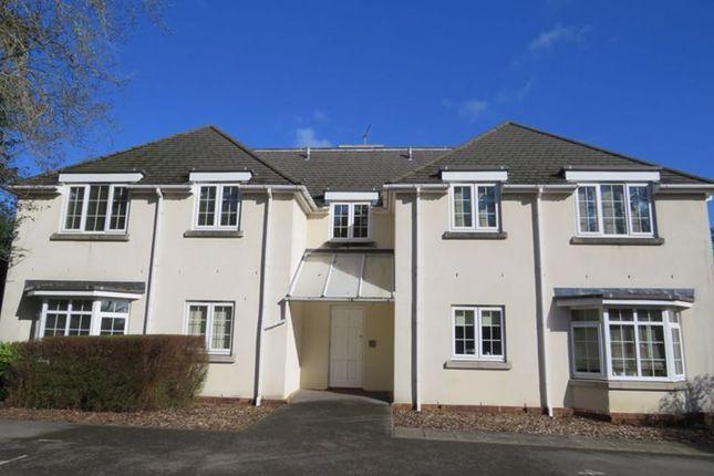 1 bed flat to rent in Bridge Road, Bursledon, Southampton SO31