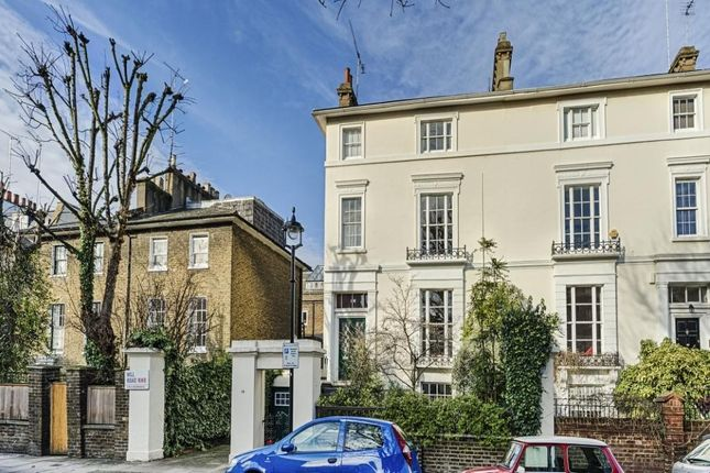 Thumbnail Property to rent in Hill Road, London
