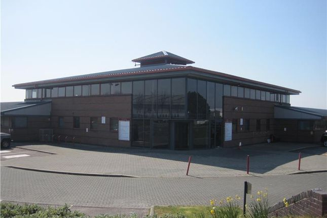 Thumbnail Office to let in Units 21 & 27, Trinity Enterprise Centre, Ironworks Road, Barrow-In-Furness, Cumbria