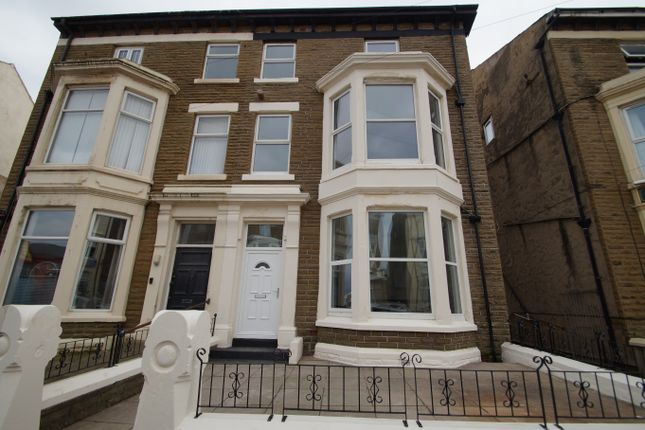 Thumbnail Block of flats for sale in Withnell Road, Blackpool, Lancashire
