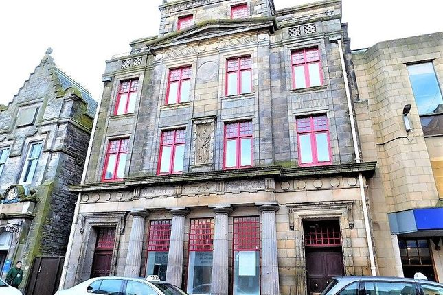 Room to rent in 15 East Port, Dunfermline, Fife KY12
