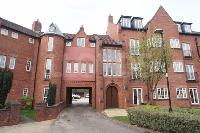 Thumbnail Flat to rent in Butts Green, Westbrook, Warrington