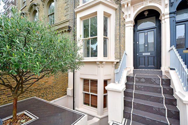 Thumbnail Terraced house for sale in Penshurst Road, London