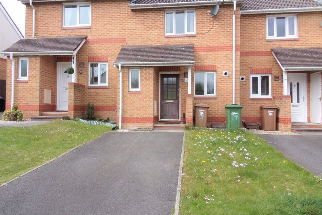 Thumbnail Property to rent in St. Rhidian Close, Pontllanfraith, Blackwood