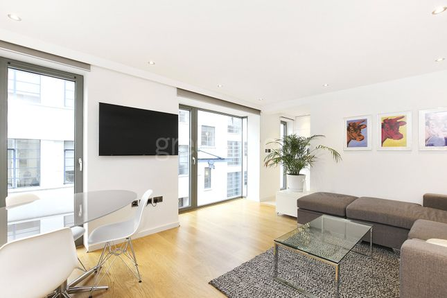 Thumbnail Property to rent in North Mews, Holborn