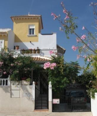 3 bed semi-detached house for sale in Poligono Sector III, Campo De Go, Algorfa, Torrevieja, Alicante, Valencia, Spain