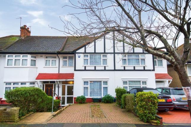 Terraced house for sale in Ferney Road, East Barnet, Barnet, .