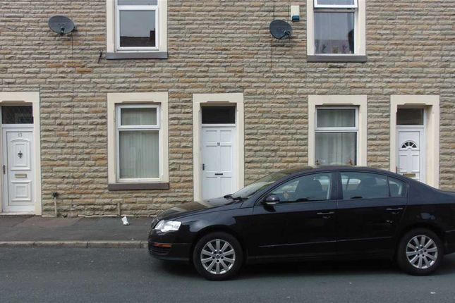Main Picture of Prince Street, Burnley BB11