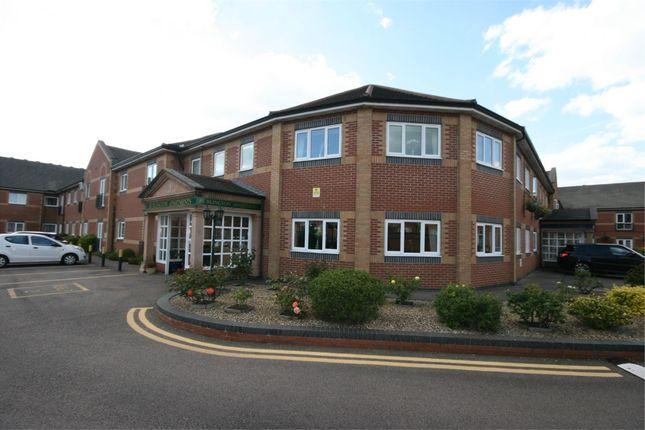 Thumbnail Flat for sale in Burlington Apartments, Abington, Northampton