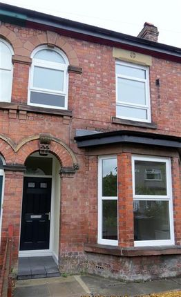 Thumbnail Terraced house to rent in Lune Street, Waterloo, Crosby