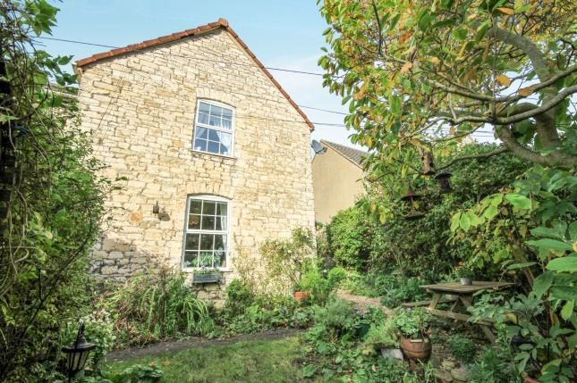 Thumbnail End terrace house for sale in Radstock, Somerset, England