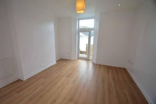 Thumbnail Flat to rent in Fore Street, Torquay